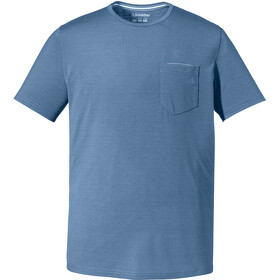 Schöffel Dallas2 T-Shirt Heren, bering sea